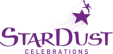 StarDust Celebrations logo