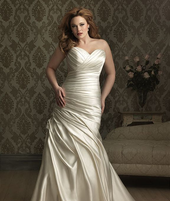 ebc68d69c8c ... comes to choosing their wedding gown. Both Stardust Bridal Salon and LuLu s  Bridal Boutique now carry Diva Dresses or Plus Size Gowns