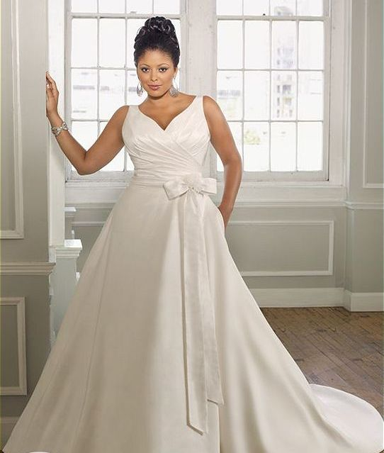 0a7e1fe2ff2 Our goal is to give voluptuous ladies a great variety so they can find  the  gown