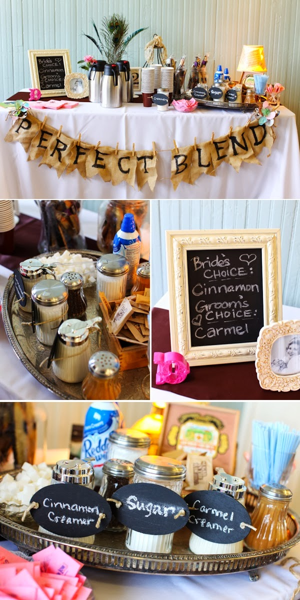 Fall Trend Alert The Warm Beverage Bar Stardust Celebrations