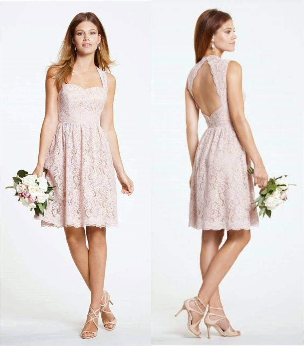 Fun And Flirty Bridesmaid Dresses