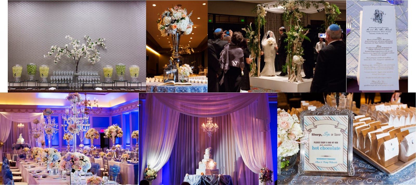 Clearing The Confusion: Wedding Planner Vs. Designer Vs