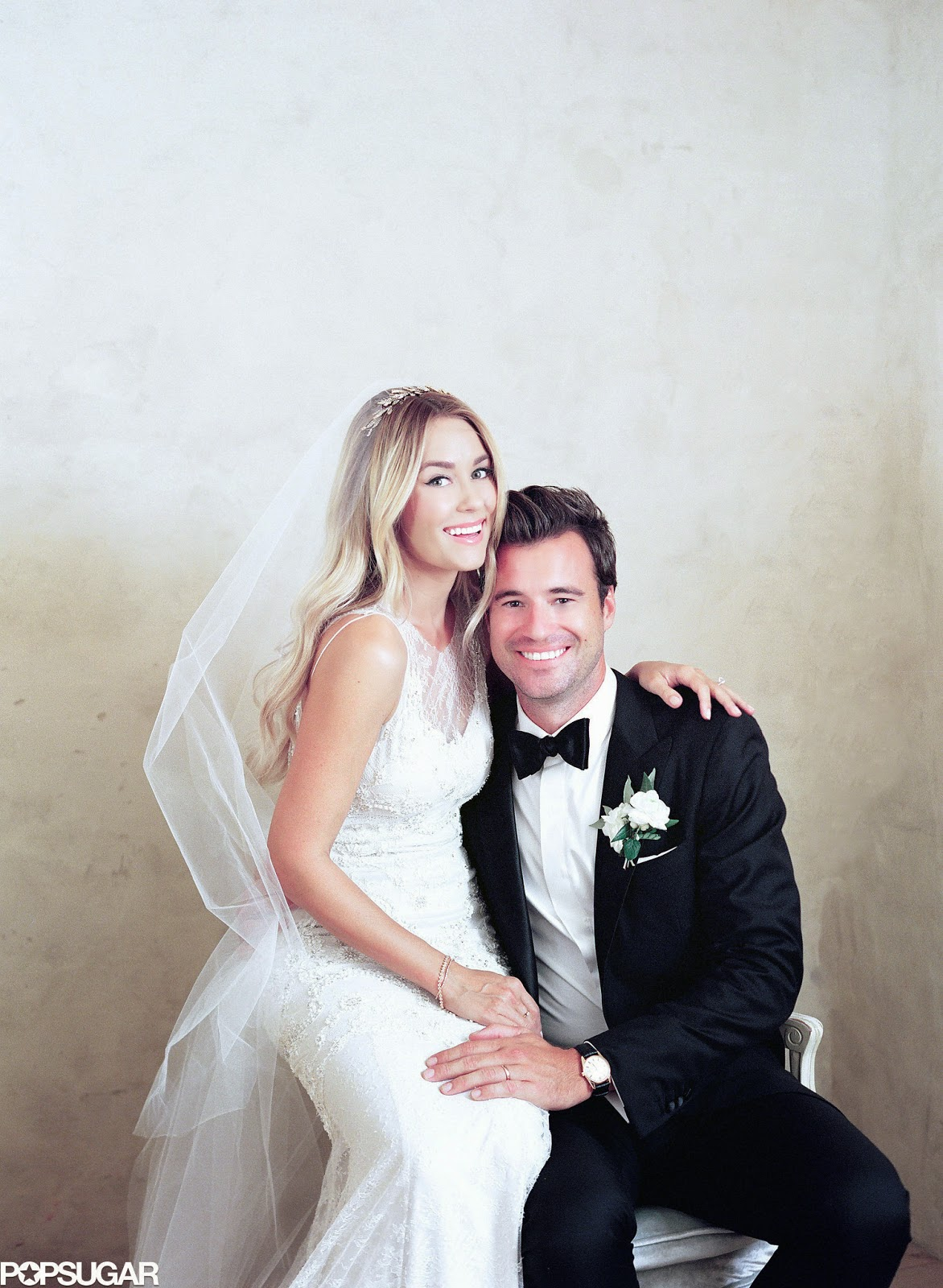 lauren conrad wedding - 500×555