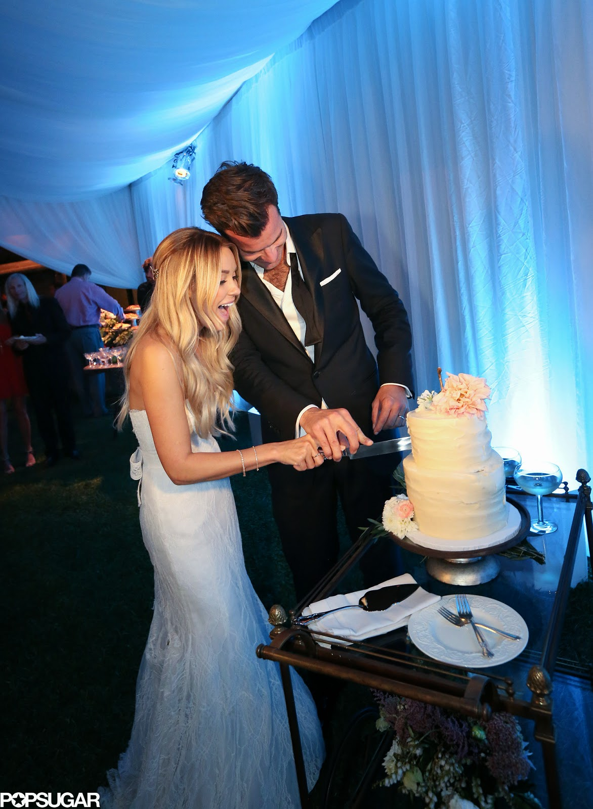 lauren conrad wedding - HD 1232×1500