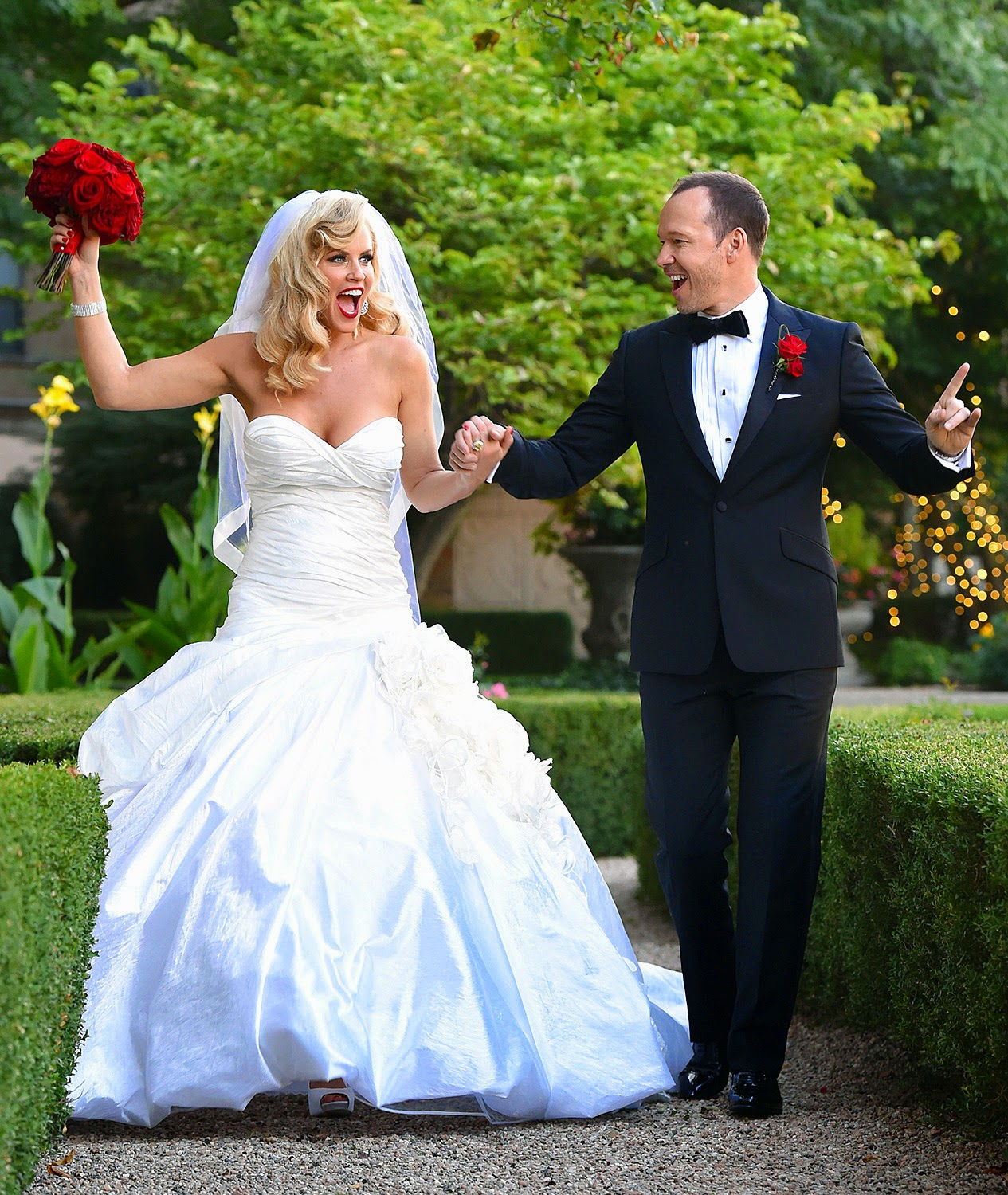 Celebrity weddings archives stardust ombrellifo Image collections