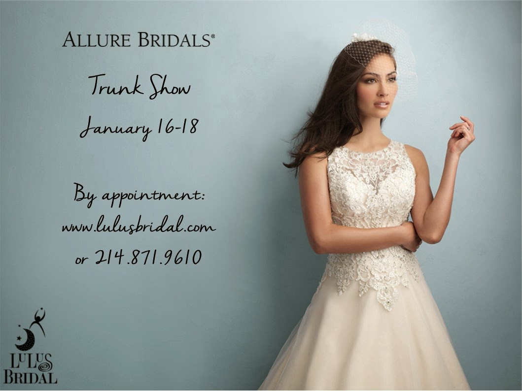 Dallas Bridal Gowns | StarDust Celebrations