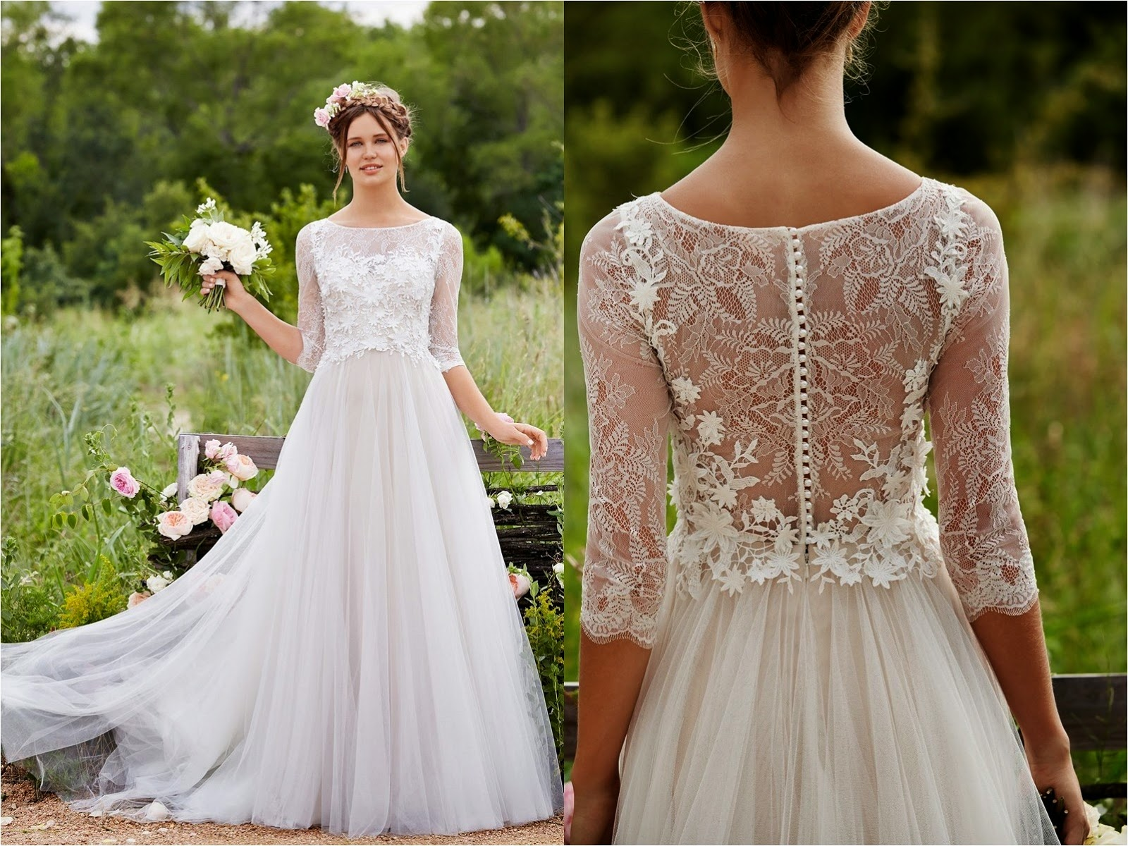 Find your perfect destination garden or boho chic gown in our find your perfect destination garden or boho chic gown in our bridal garden junglespirit Choice Image