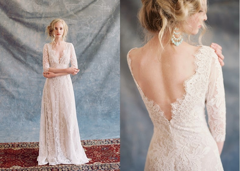 Destination Wedding Dresses Dallas : Find your perfect destination garden or boho chic gown in our bridal