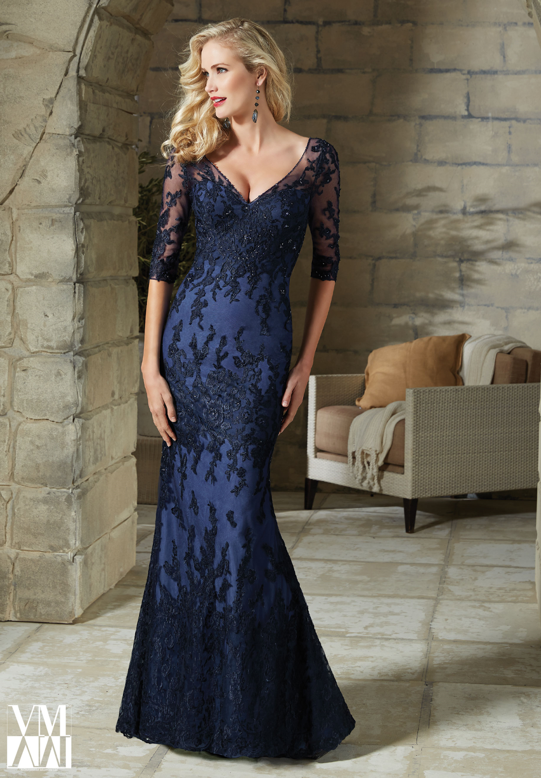 new york mother of the bride gowns