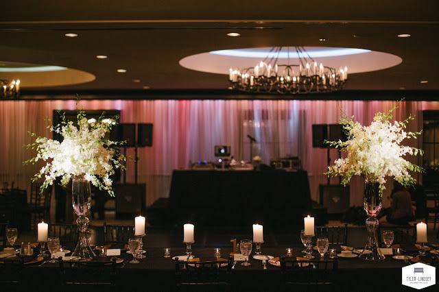 Real Wedding: Gina & Bryan at Hotel ZaZa Dallas