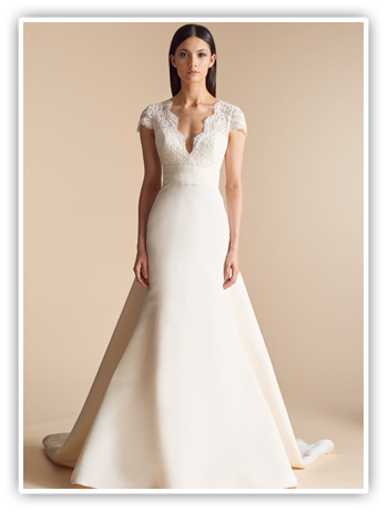 Allison Webb Bridal Gowns