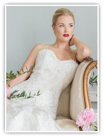 Augusta Jones Bridal Gowns