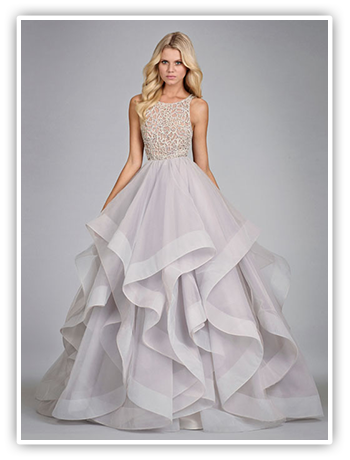 Dallas Wedding Gowns