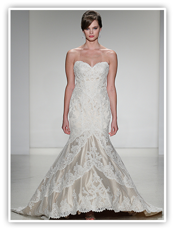 Wedding Gowns by Matthew Christopher - Dallas Tx