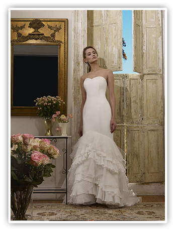 Wedding Gowns by Robert Bullock - Dallas, Tx