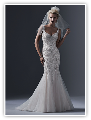 Sottero Midgley Wedding Dresses