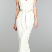 LZ3357 Bridal Gown by Lazaro Front