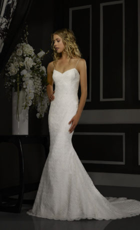 RBMarieBridal Gown by Robert Bullock Front