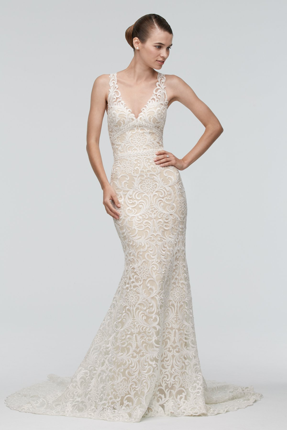 Best Wedding Dresses Dallas