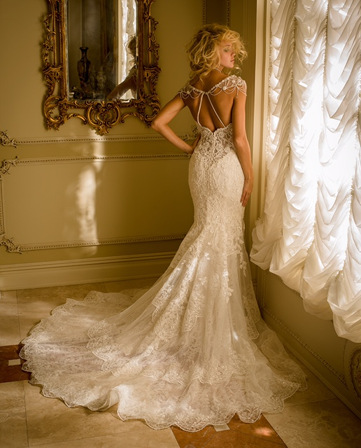 Designer Gowns From StarDust Celebrations