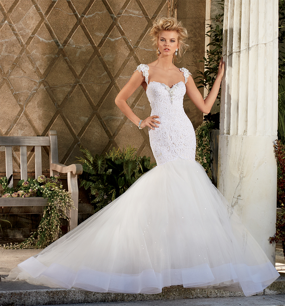 Eve of milady wedding dresses with - Dallas Bridal