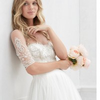 W2NELLY Bridal Gown by WTOO Front