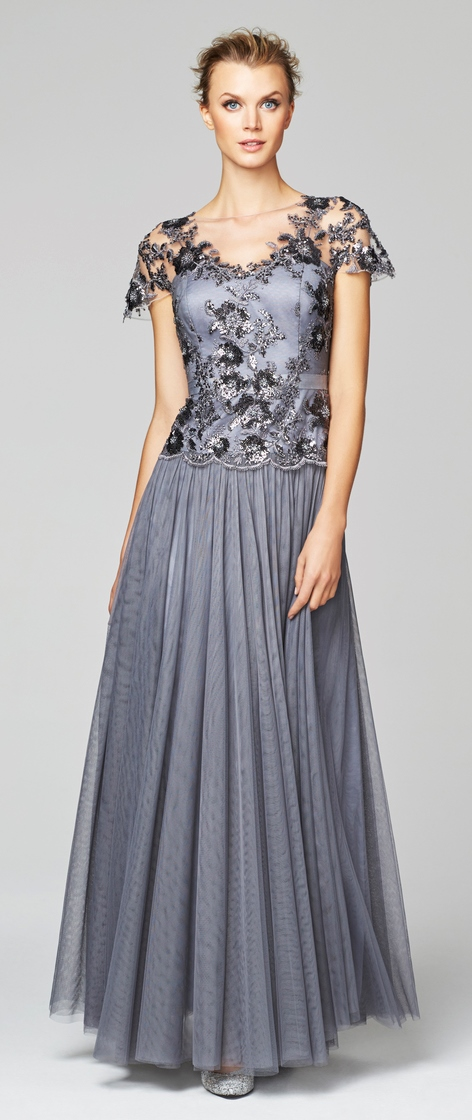 Mother of the Bride & Evening Wear Trunk Show   Stardust