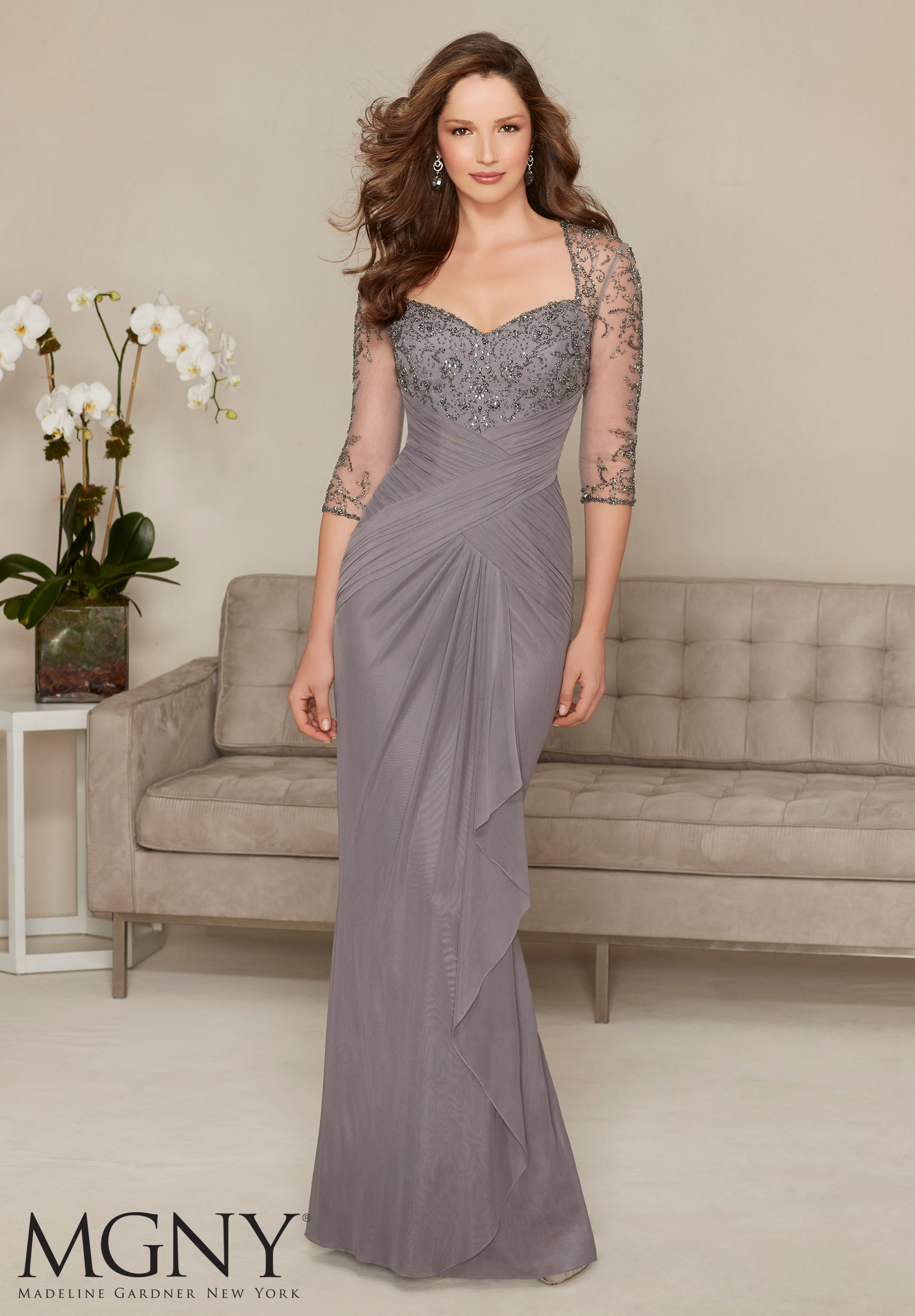 Mother Of The Bride Amp Evening Wear Trunk Show Stardust