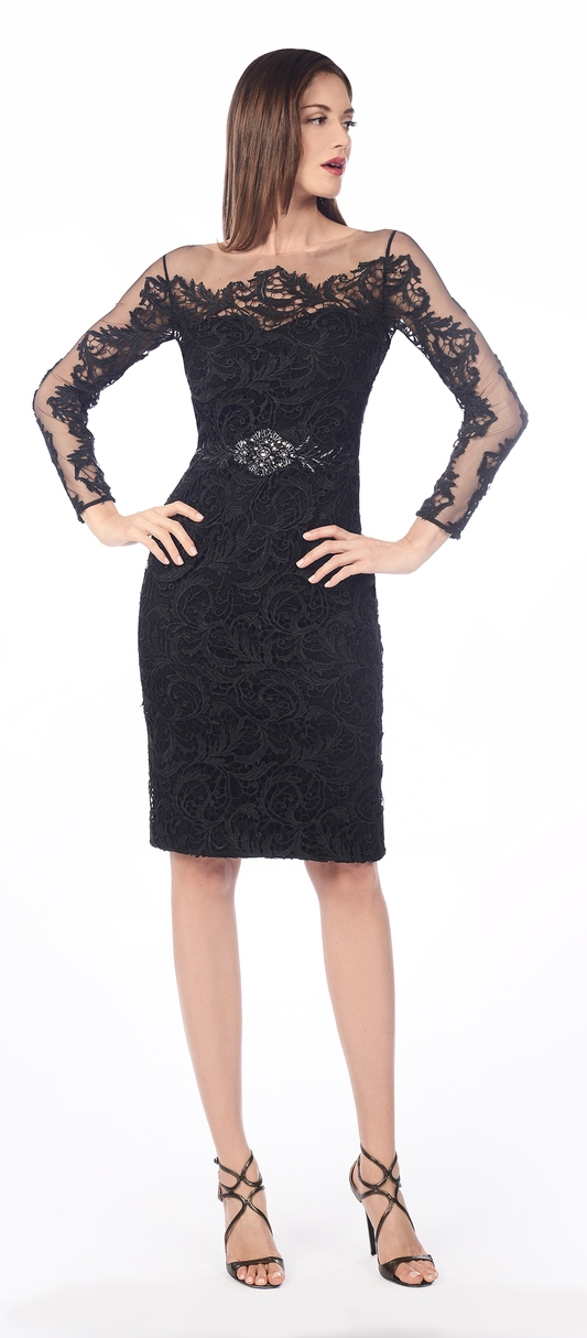 Mother of the Bride & Evening Wear Trunk Show | Stardust