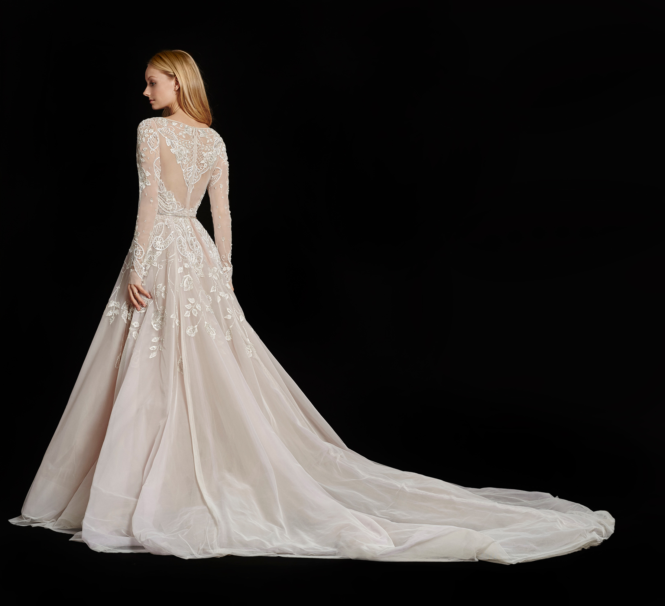Hphayley bridal gown dallas texas stardust celebrations for Hayley paige wedding dress prices