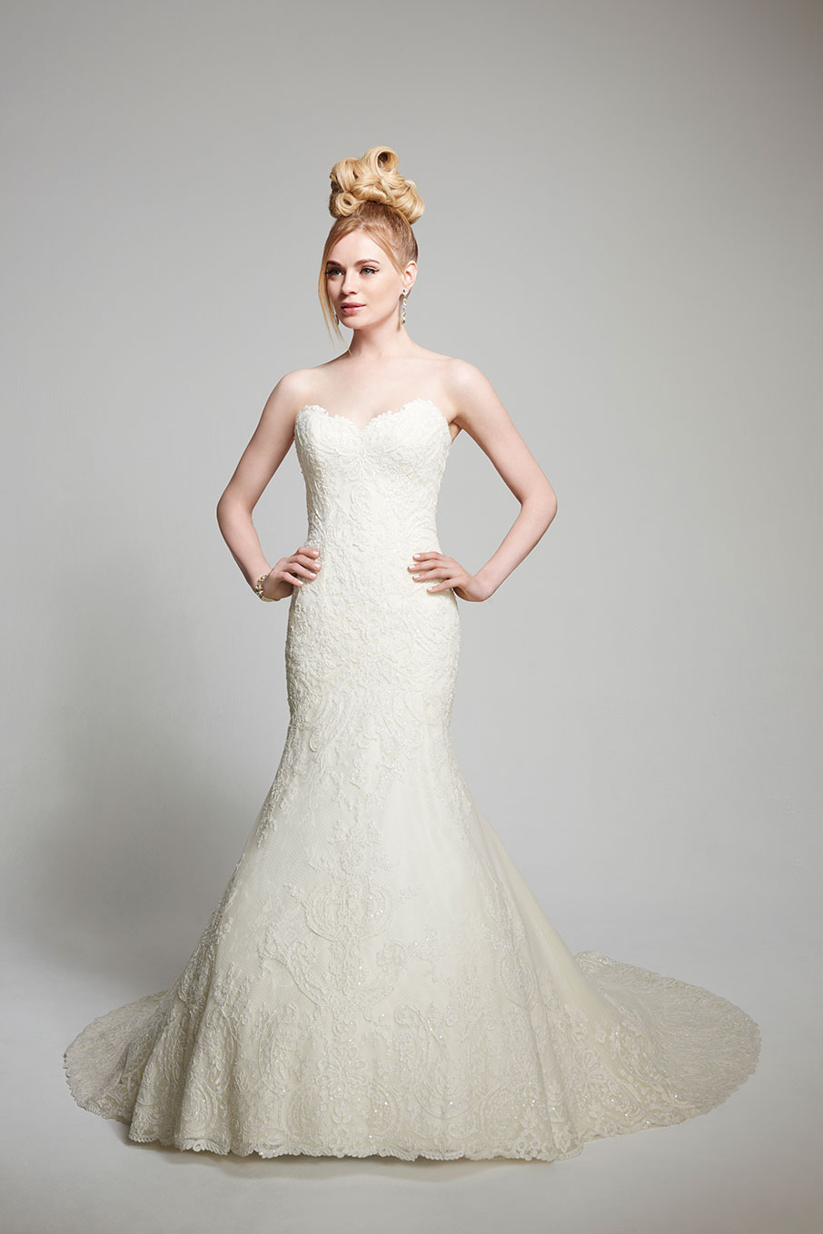 Mcisabel bridal gown by matthew christopher dallas texas for Matthew christopher wedding dress prices