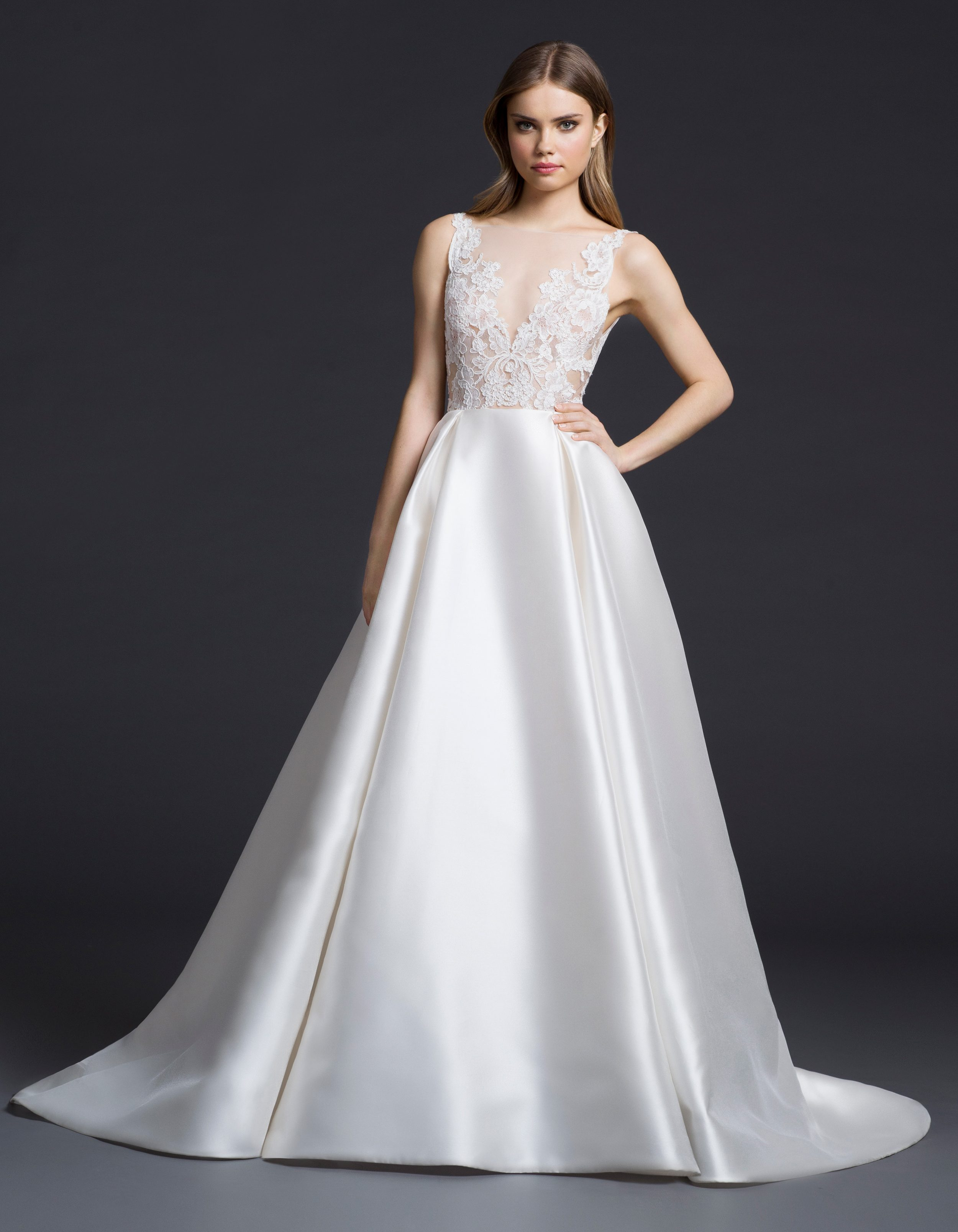 new wedding gowns from lazaro arrive at stardust stardust