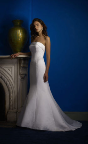 RBHARMONY Bridal Gown by Robert Bullock Bride Front