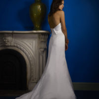 RBHARMONY Bridal Gown by Robert Bullock Bride Back