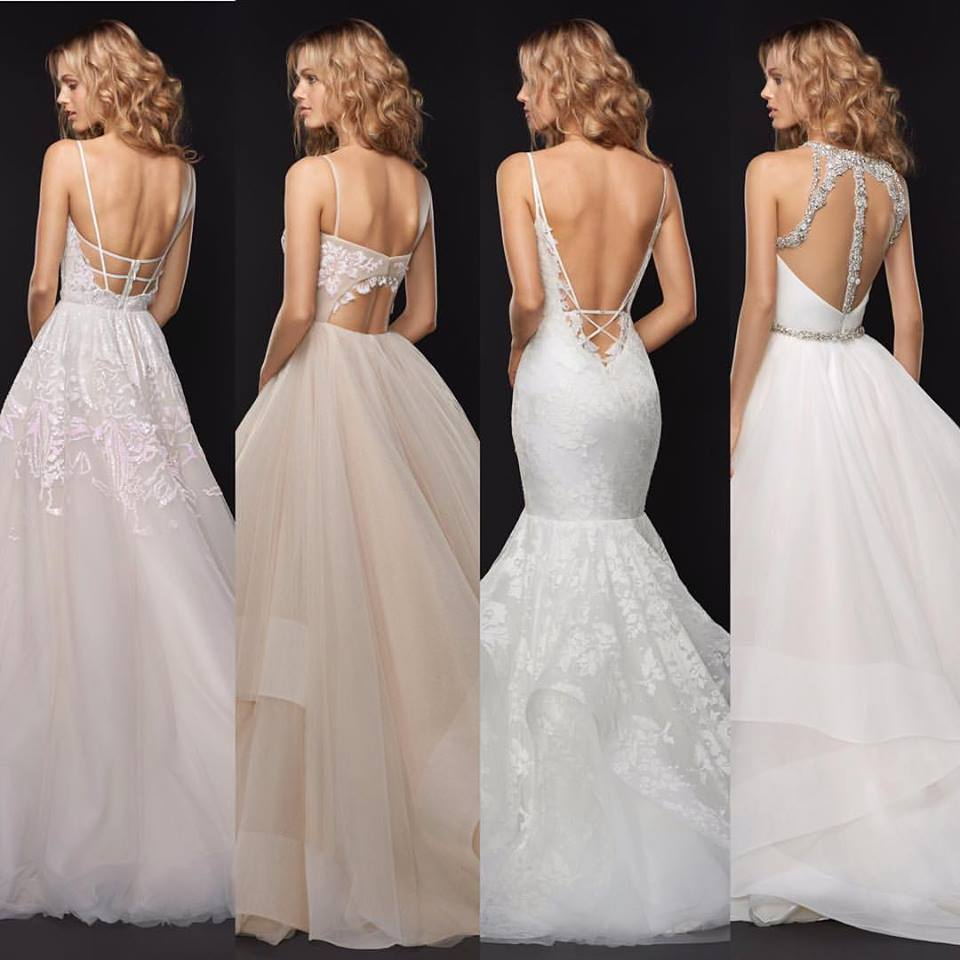 Wedding Gown Trends Archives | Stardust