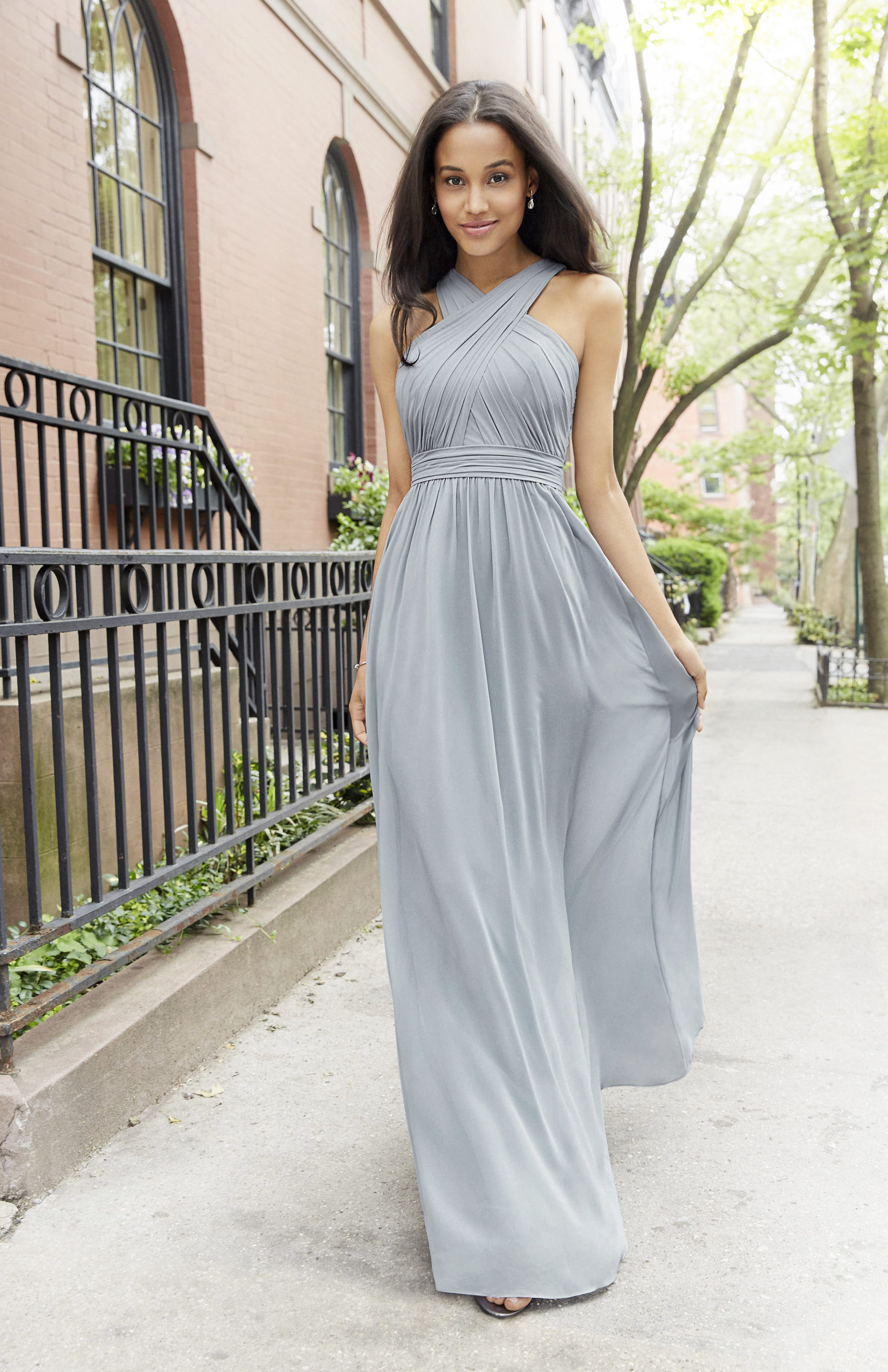 TRUNK SHOW: Hayley Paige and Hayley Paige Occasions | StarDust ...